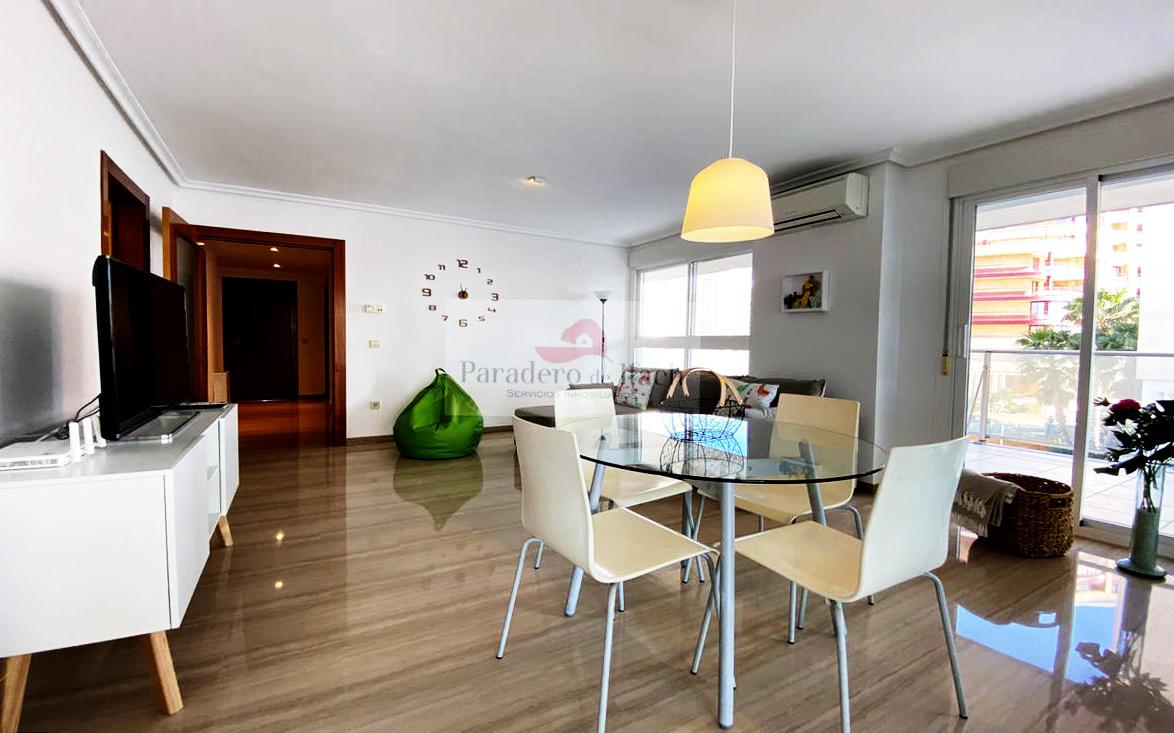 Apartement -                                       Calpe -                                       3 slaapkamers -                                       0 personen